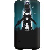 bioshock Samsung Galaxy Case/Skin