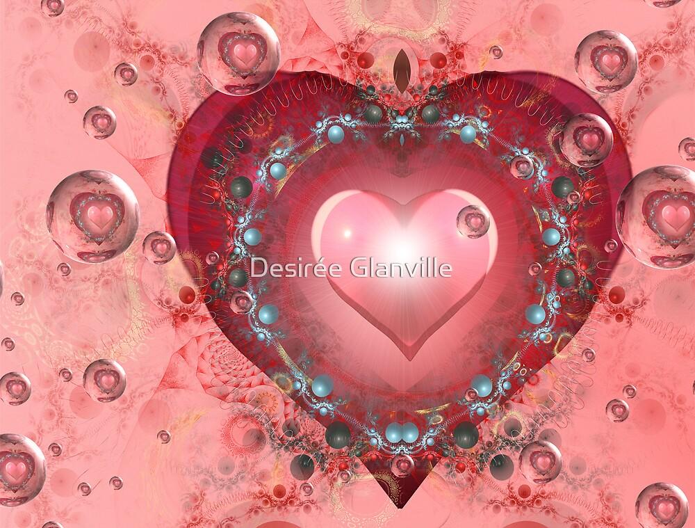 Lady Love by Desirée Glanville