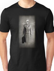 Corporate Slavery Unisex T-Shirt
