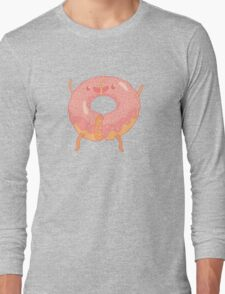 Sweet fun ^_^ Long Sleeve T-Shirt