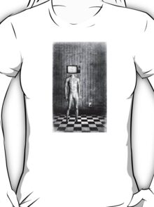 This Is Just A Test Shirt T-Shirt