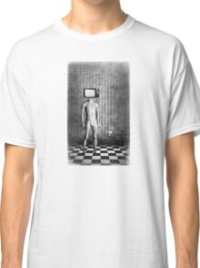 This Is Just A Test Shirt Classic T-Shirt