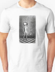 This Is Just A Test Shirt Unisex T-Shirt