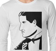 Clark Gable Long Sleeve T-Shirt