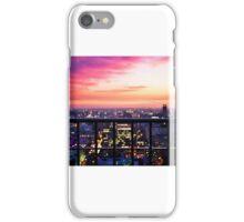 Mysterialand iPhone Case/Skin