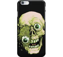 MAGGOTFACE iPhone Case/Skin