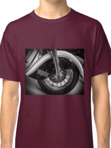 Wheels Classic T-Shirt
