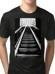 escalator Tri-blend T-Shirt
