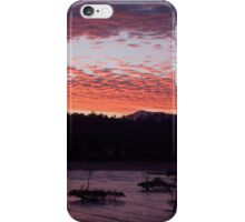 Melting Moments  iPhone Case/Skin