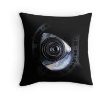 Initial D Rotary  Throw Pillow