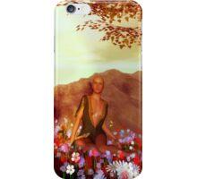 The high Priestess'... iPhone Case/Skin