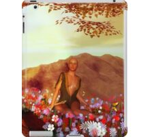 The high Priestess'... iPad Case/Skin