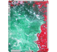 Better Than Ever Abstract iPad Case/Skin