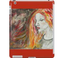 Practical Magic iPad Case/Skin