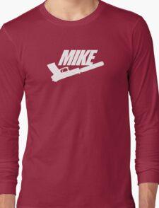 MIKE - BETTER CALL SAUL Long Sleeve T-Shirt