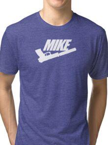 MIKE - BETTER CALL SAUL Tri-blend T-Shirt