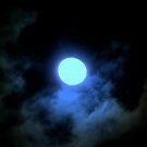 Blue Moon by Cricket Jones