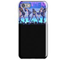 5H BUTT iPhone Case/Skin