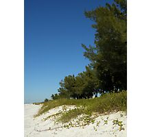 Views From The Beach ~ Part One Photographic Print