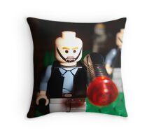 "Lego ""v"" Star Wars Throw Pillow"