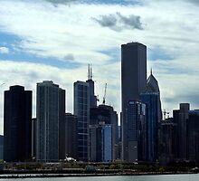 Chicago by Kittin