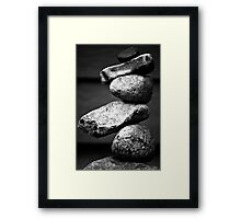 gift of autumn Framed Print
