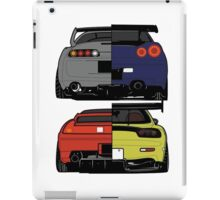 Drift Kings iPad Case/Skin