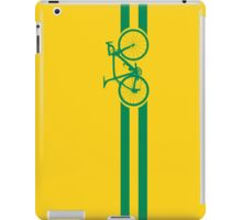 Bike Stripes Australian National Road Race iPad Case/Skin