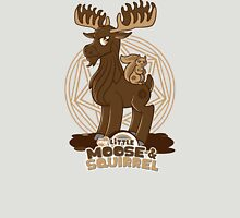My Little Moose & Squirrel Unisex T-Shirt