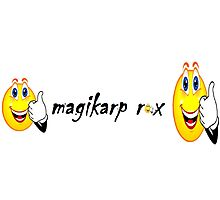 magikarp Photographic Print