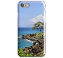 Wailea Hawaii iPhone Case/Skin