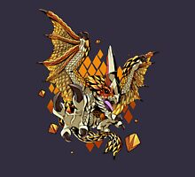 Thousand Blades Unisex T-Shirt