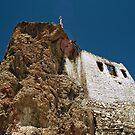 tibetan gompa. northern india by tim buckley | bodhiimages