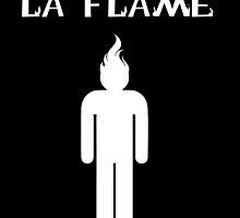 Travi$ Scott - La Flame by asapmithu