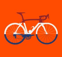 Bike Flag Netherlands (Big) by sher00