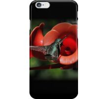 Coming Back For More iPhone Case/Skin