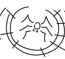 spider by lineamentum