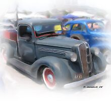 36' Fargo Pick-Up by ezcat