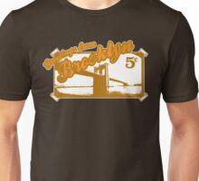 BROOKLYN GREETING CARD Unisex T-Shirt