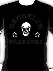 BROOKLYN WARRIORS T-Shirt