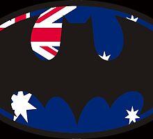 Oz Bat by tnewton69
