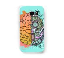 Brain Mechanics Samsung Galaxy Case/Skin
