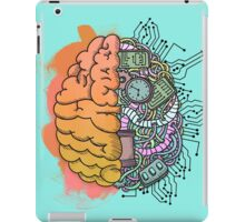 Brain Mechanics iPad Case/Skin