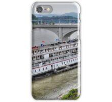 The Delta Queen  iPhone Case/Skin