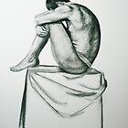 A Triptych: Human by Derek Sullivan