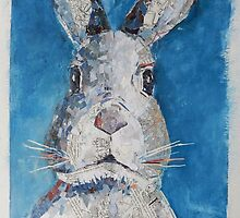 Down the Rabbit Hole by Louise Fletcher