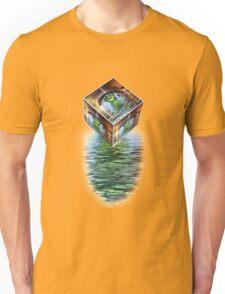 The Eye of the Beholder Unisex T-Shirt