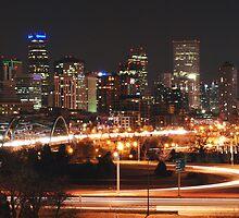 Denver by Paul Crossland