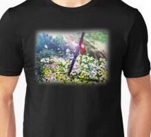 Yuuki's Sword Unisex T-Shirt