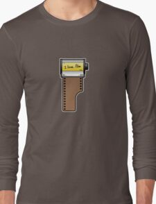 I love film Long Sleeve T-Shirt